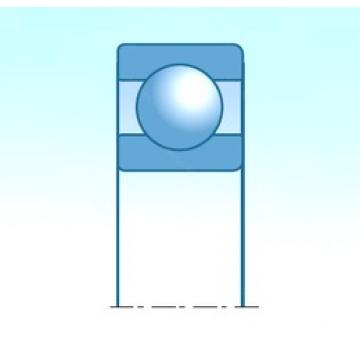 8,000 mm x 22,000 mm x 7,000 mm  NTN SC858ZZ deep groove ball bearings