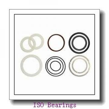 ISO 7319 CDT angular contact ball bearings