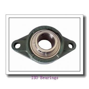 75 mm x 115 mm x 20 mm  ISO 7015 B angular contact ball bearings