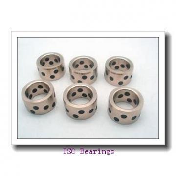 60 mm x 130 mm x 46 mm  ISO NJF2312 V cylindrical roller bearings