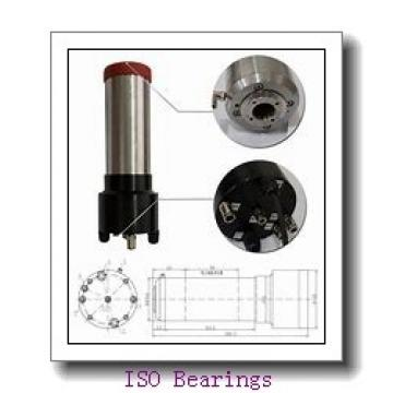 ISO 52324 thrust ball bearings