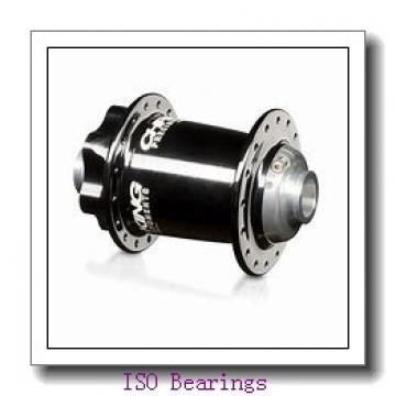 200 mm x 360 mm x 128 mm  ISO 23240W33 spherical roller bearings
