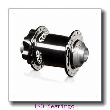 ISO 11309 self aligning ball bearings