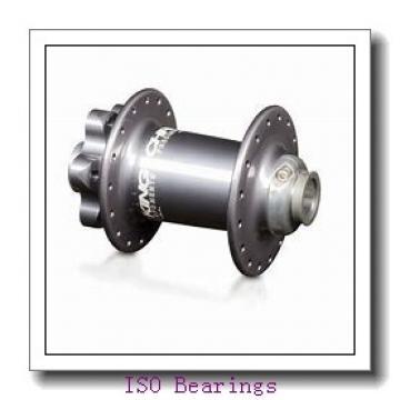 ISO 3903-2RS angular contact ball bearings