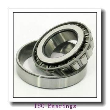 140 mm x 300 mm x 62 mm  ISO 7328 B angular contact ball bearings