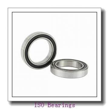 80 mm x 140 mm x 46 mm  ISO 33216 tapered roller bearings