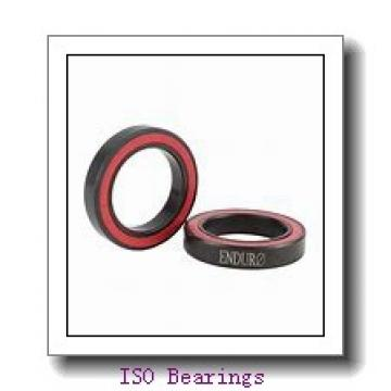 40 mm x 52 mm x 7 mm  ISO 61808 deep groove ball bearings