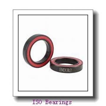 ISO 81118 thrust roller bearings