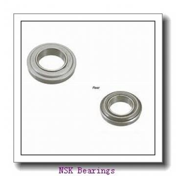 440 mm x 600 mm x 95 mm  NSK NCF2988V cylindrical roller bearings