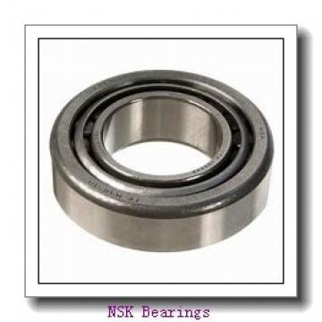 45 mm x 68 mm x 41 mm  NSK NA6909TT needle roller bearings