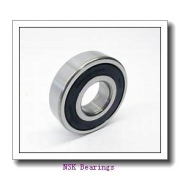120 mm x 220 mm x 40 mm  NSK BT120-1 angular contact ball bearings