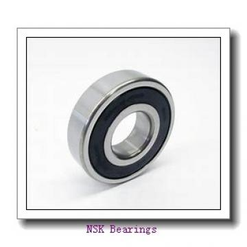 35 mm x 62 mm x 14 mm  NSK 6007T1XZZ deep groove ball bearings