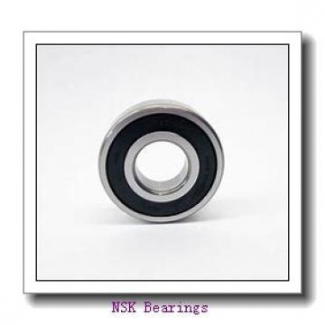 480 mm x 650 mm x 100 mm  NSK NCF2996V cylindrical roller bearings