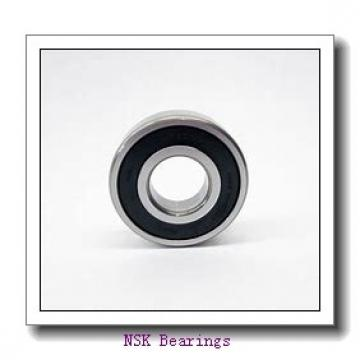 50 mm x 90 mm x 20 mm  NSK NJ 210 EW cylindrical roller bearings