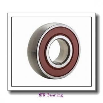 100 mm x 215 mm x 73 mm  NTN 32320U tapered roller bearings