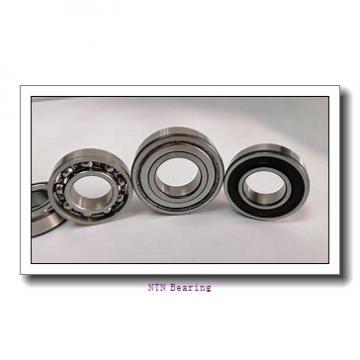 55 mm x 80 mm x 13 mm  NTN 7911 angular contact ball bearings
