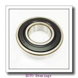 110 mm x 200 mm x 69.8 mm  KOYO NU3222 cylindrical roller bearings