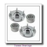 Toyana NJ20/560 cylindrical roller bearings