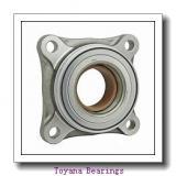 Toyana CX083 wheel bearings